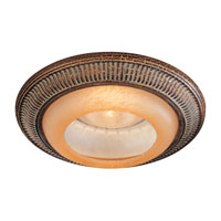 Minka-Lavery Signature 1 Light Recessed Trim in Golden Bronze 2858-355