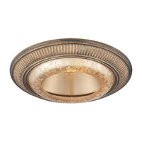 Minka-Lavery Signature Recessed Trim in Patina Iron 2858-573
