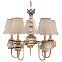 Signature 5 Light Mini Chandelier Ceiling Light