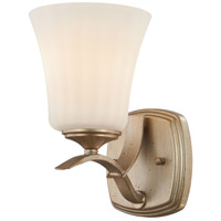 Laurel Estate 1 Light 6 inch Brio Gold Bath-Bar Lite Wall Light