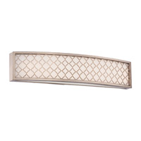 Minka Lavery Westwood Court LED Bath Light in Champagne Gold 403-584-L