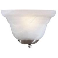 Minka-Lavery 412 Signature 1 Light 8 inch White ADA Wall Sconce Wall Light