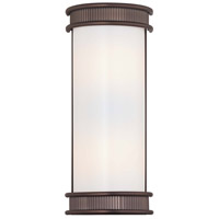 Minka-Lavery Signature 2 Light Sconce in Copper Bronze Patina 4282-647