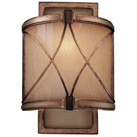 Aston Court 1 Light 9 inch Aston Court Bronze Wall Sconce Wall Light