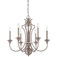 Wellington Ave 9 Light 30 inch Midnight Gold Chandelier Ceiling Light