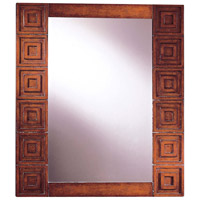 Minka-Lavery Signature Mirror in Clear 50580-485