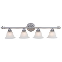 Minka-Lavery Richlieu 4 Light Bath in Chrome 5274-77