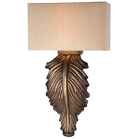 Minka-Lavery Regents Row 2 Light Sconce in Regents Patina 5310-1-299