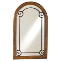 Minka-Lavery Signature Mirror in Clear 54510-0