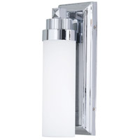 Minka-Lavery 5500-77-L Signature LED 5 inch Chrome Wall Sconce Wall Light