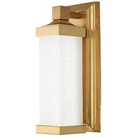 Minka-Lavery 5501-249-L Signature LED 5 inch Liberty Gold Wall Sconce Wall Light