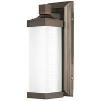 Minka-Lavery 5501-281-L Signature LED 5 inch Harvard Court Bronze Wall Sconce Wall Light