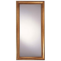 Minka-Lavery Signature Mirror in Clear 56400-628