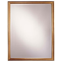 Minka-Lavery Signature Mirror in Clear 56403-628