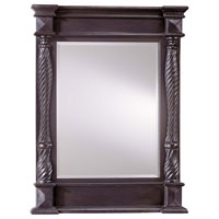 Minka-Lavery Signature Mirror in Clear 56591-622