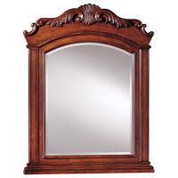 Minka-Lavery Signature Mirror in Clear 56592-623