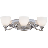 Minka-Lavery Taylor 3 Light Bath in Chrome 5843-77