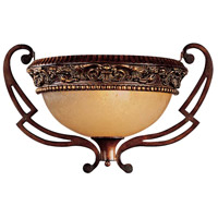 Minka-Lavery Belcaro 1 Light Sconce in Belcaro Walnut 5950-126