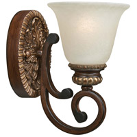 Minka-Lavery Belcaro 1 Light Bath in Belcaro Walnut 5951-126