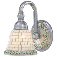Minka-Lavery Piastrella 1 Light Bath in Chrome 6051-77