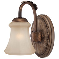 Minka-Lavery Candlewood 1 Light Bath in Rustique Patina 6121-563