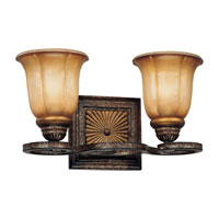 Minka-Lavery Brompton 2 Light Bath in Brompton Bronze 6332-561