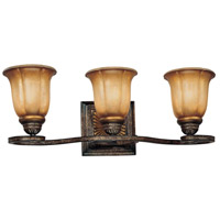 Minka-Lavery Brompton 3 Light Bath in Brompton Bronze 6333-561
