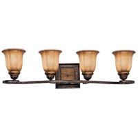 Minka-Lavery Brompton 1 Light Bath in Brompton Bronze 6334-561
