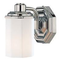 Minka-Lavery Falstone 1 Light Bath in Chrome 6421-77 photo thumbnail