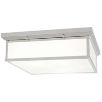 Minka-Lavery 6917-77-L ML LED 20 inch Chrome Flush Mount Ceiling Light