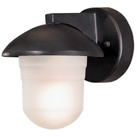 The Great Outdoors by Minka Danbury 1 Light Outdoor Wall in Heritage 71153-94-PL