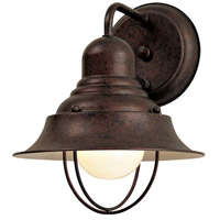 Wyndmere 1 Light 10 inch Antique Bronze Outdoor Wall Lantern