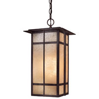 The Great Outdoors by Minka Delancy 1 Light Outdoor Lighting in Iron Oxide 71194-A357-PL