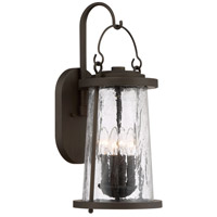 Haverford Grove 4 Light 22 inch Oil Rubbed Bronze Outdoor Wall Lantern
