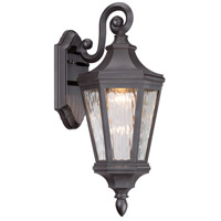 Minka Lavery Hanford Pointe LED Outdoor Wall Lantern in Oil Rubbed Bronze 71821-143-L