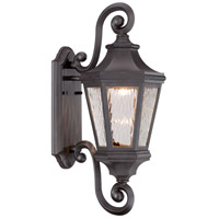 Minka Lavery Hanford Pointe LED Outdoor Wall Lantern in Oil Rubbed Bronze 71822-143-L