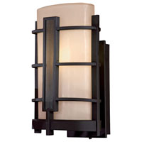 The Great Outdoors by Minka Lumiere de Ville 1 Light Wall Lamp 72042-A66-PL