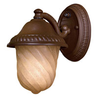 The Great Outdoors by Minka Grafton Road 1 Light Outdoor Wall in Taylor Bronze 72071-489-PL