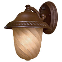The Great Outdoors by Minka Grafton Road 1 Light Outdoor Wall in Taylor Bronze 72072-489-PL