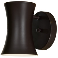 The Great Outdoors by Minka Signature 1 Light Outdoor Wall in Dorian Bronze 72141-615B-PL