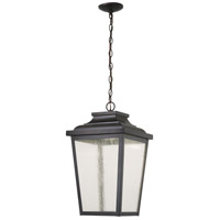 Minka-Lavery 72175-189-L Irvington Manor LED 13 inch Chelesa Bronze Outdoor Pendant The Great Outdoors