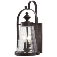Minka-Lavery 72623-615B Sycamore Trail 4 Light 20 inch Dorian Bronze Outdoor Wall Mount The Great Outdoors