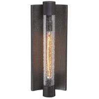 Minka-Lavery 72663-574 Celtic Shadow 1 Light 21 inch Textured Dark Bronze Outdoor Wall Lantern The Great Outdoors