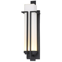 Minka-Lavery 72763-66-L Tish Mills LED 22 inch Black Outdoor Wall Lantern