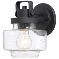 Minka-Lavery 72771-66 Rosecrans 1 Light 8 inch Coal Outdoor Wall Mount, Great Outdoors