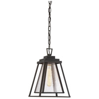 Minka-Lavery 73114-226 Sleepy Hollow 1 Light 9 inch Dakota Bronze Chain Hung Light Ceiling Light, Great Outdoors