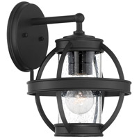 Minka-Lavery 73131-66 Cumberland Court 1 Light 11 inch Sand Coal Outdoor Wall Mount, Great Outdoors