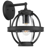 Minka-Lavery 73132-66 Cumberland Court 1 Light 14 inch Sand Coal Outdoor Wall Mount, Great Outdoors