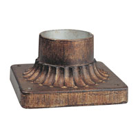 The Great Outdoors by Minka Signature Pier Mount in Aston Patina 7930-184 photo thumbnail