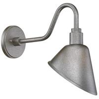 Minka-Lavery 7981-9-78 RLM Silver/Oxide Flecks Outdoor Shade Great Outdoors